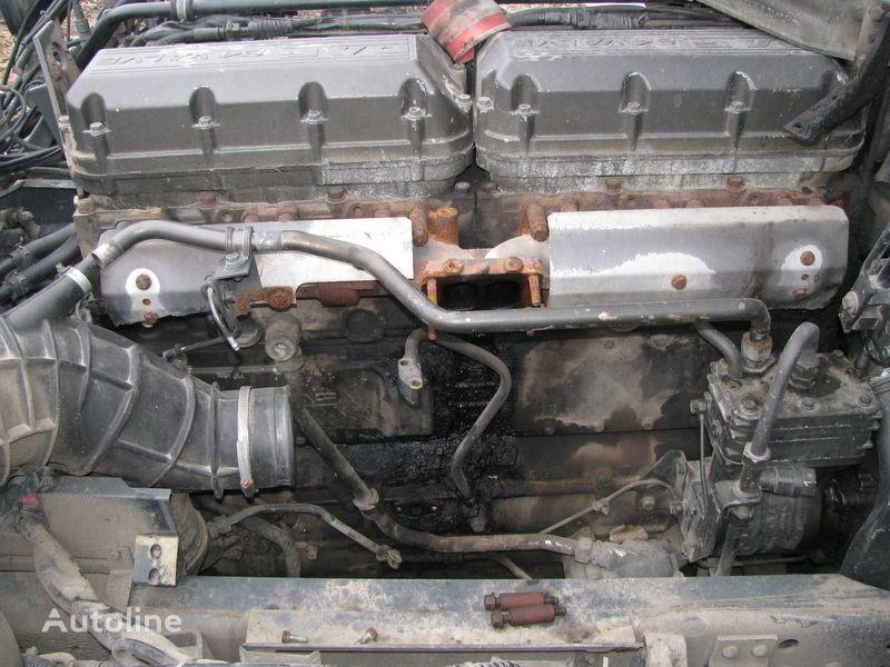 DAF coletor para DAF XF,CF camião tractor
