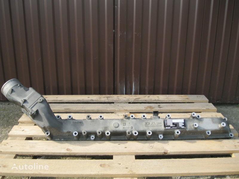SSĄCY coletor para DAF XF 95 camião tractor