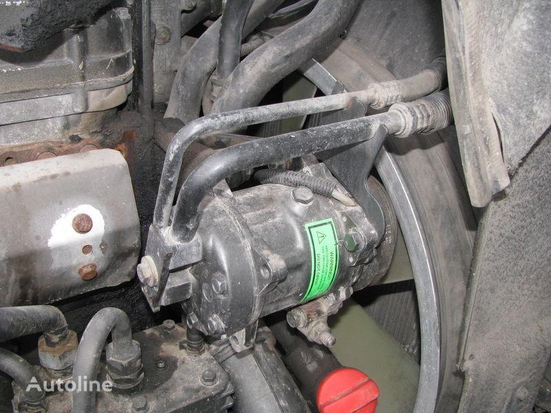 compressor de ar condicionado para DAF camião tractor
