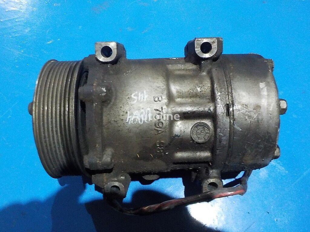 compressor de ar condicionado para SCANIA camião