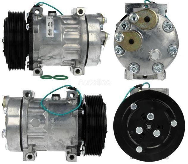 VOLVO 7403352 8113628 8191892 85000315 20587125 85000458 5001867206 50 compressor de ar condicionado para VOLVO RENAULT ACTROS camião tractor novo