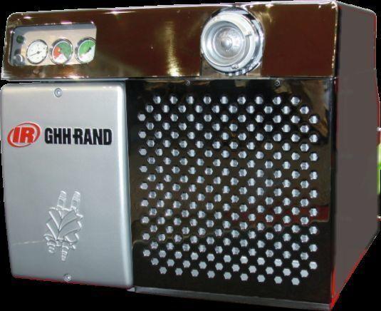 compressor pneumático para GHH RAND CS 1050  IC  camião novo