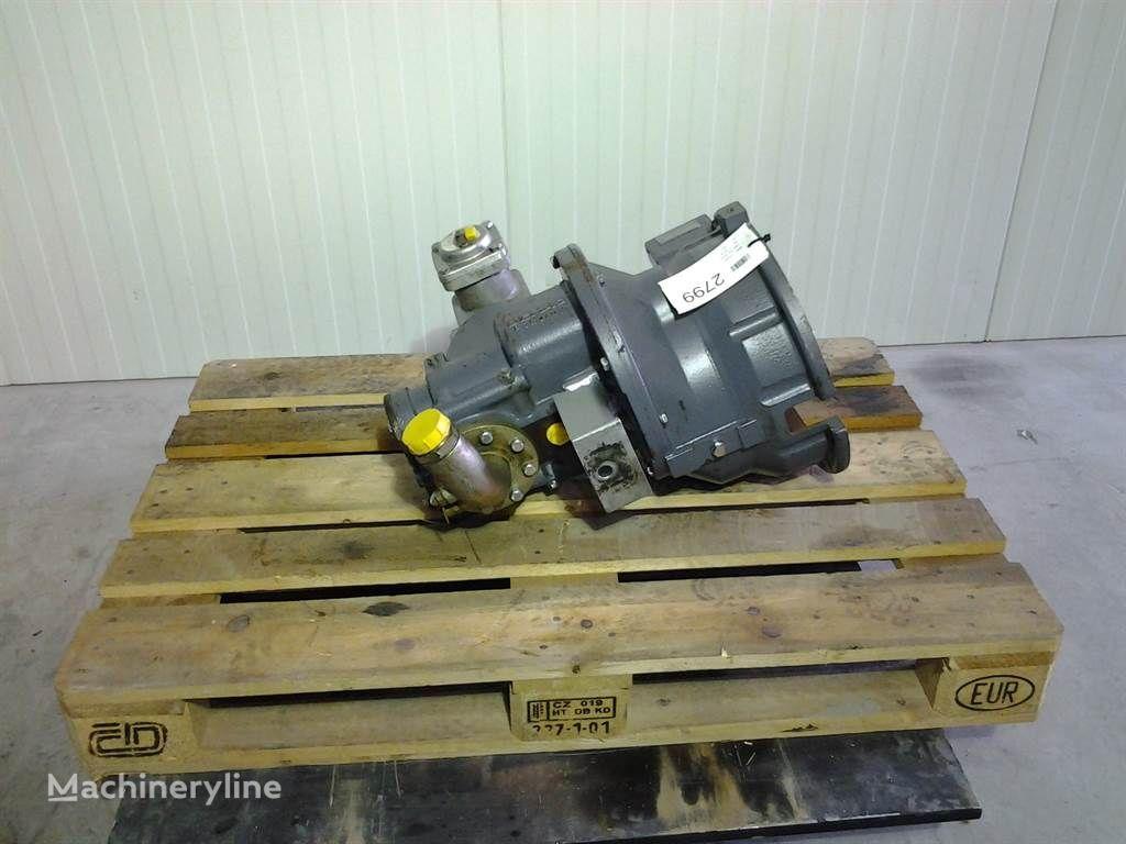 COMPAIR EK102NG compressor pneumático para compressor