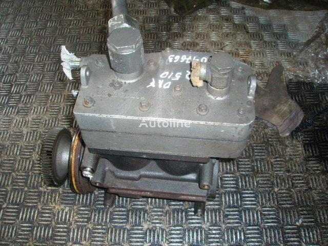 compressor pneumático para DAF XF 105 camião tractor