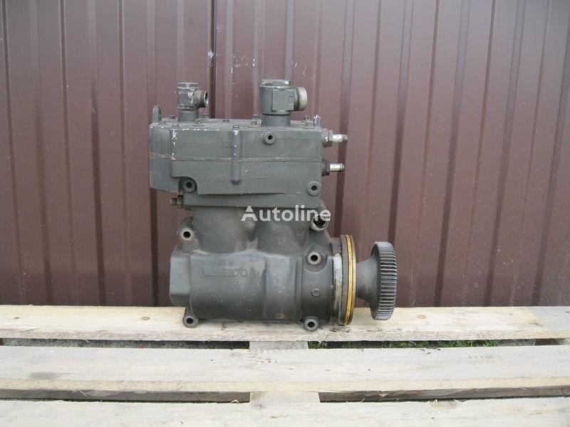 SPRĘŻARKA compressor pneumático para DAF XF 105 / CF 85 camião tractor