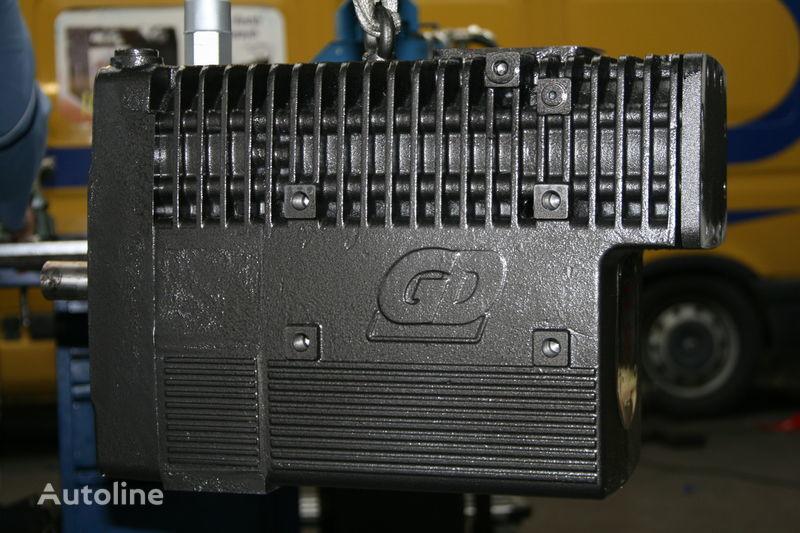 compressor pneumático para GARDNER DENVER BULKLINE 1000 camião