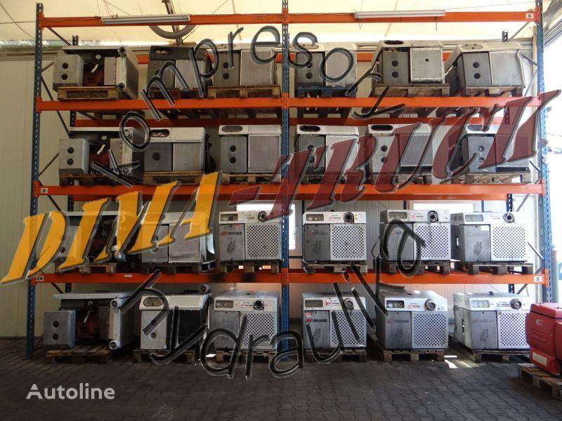 compressor pneumático para GHH Rand camião