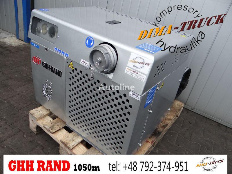 GHH rand dima -truck compressor pneumático para GHH Rand CS1050 camião