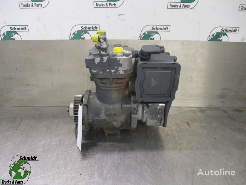IVECO compressor pneumático para IVECO  Eurocargo camião