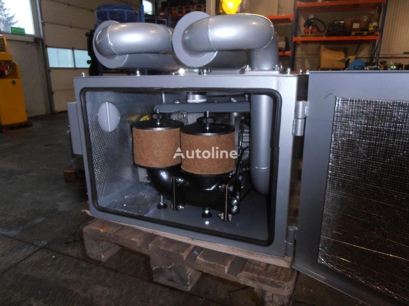 T5CDL12L72 compressor pneumático para Kompresor CycloBlower T5CDL12L72 camião novo