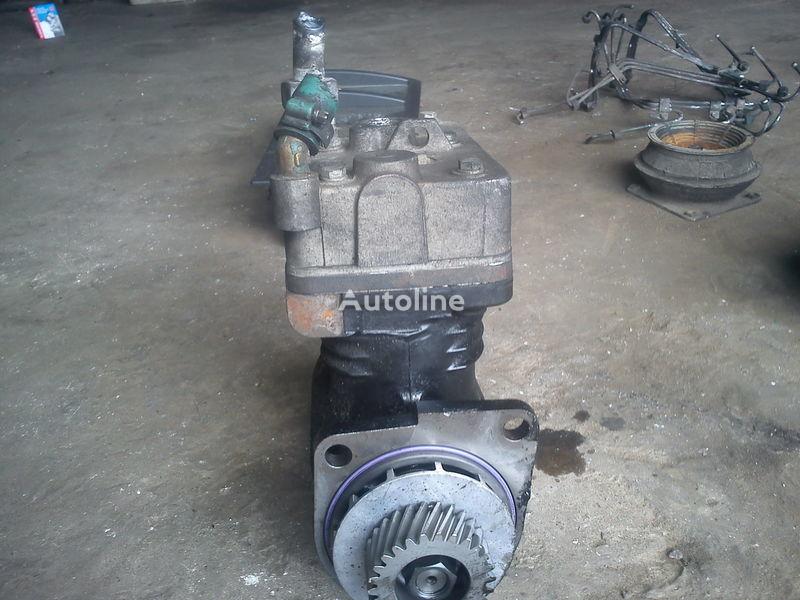 VOLVO LK4918/ KZ 43326 compressor pneumático para VOLVO D101 autocarro
