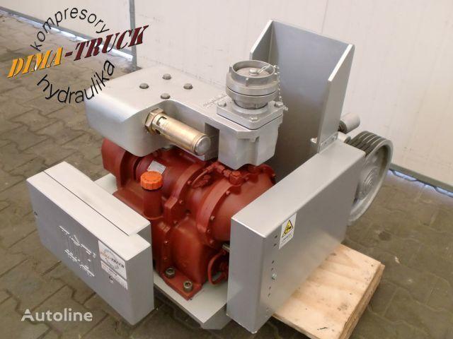 GHH compressor pneumático para kompresor GHH RAND CG80  camião