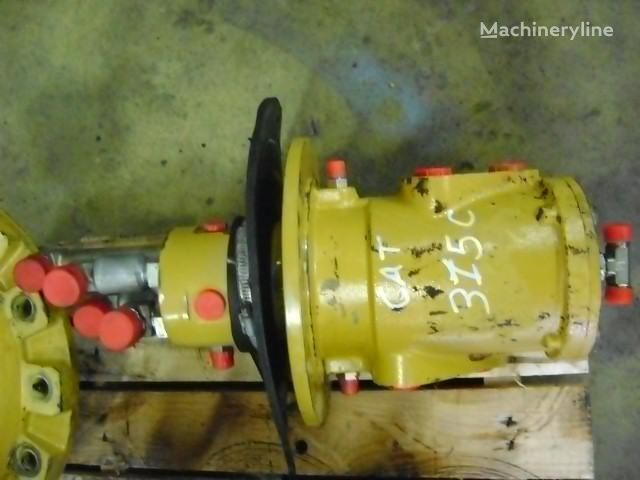 Rotating Joint coroa giratória para CATERPILLAR 315 C escavadora