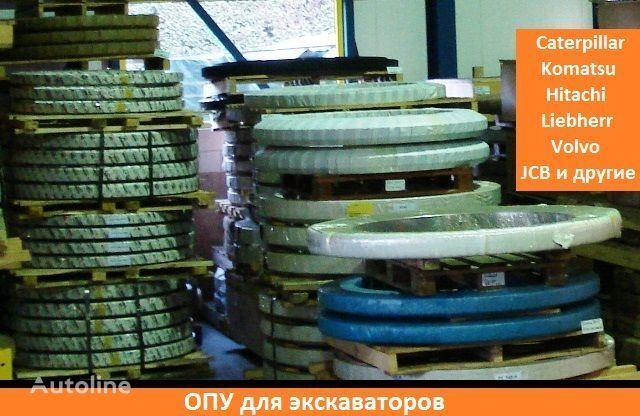 OPU, opora povorotnaya dlya ekskavatora Komatsu coroa giratória para KOMATSU PC 200, 210, 220, 240, 300, 340, 400, 450 escavadora novo