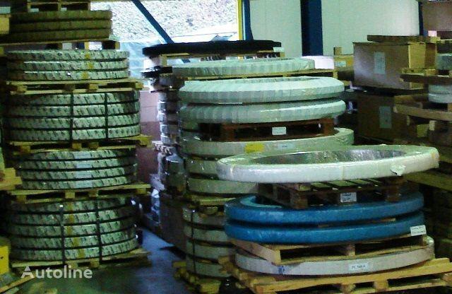 KOMATSU slewing ring, bearing for excavator coroa giratória para KOMATSU PC 200, 210, 220, 240, 290, 300, 340, 400, 450 escavadora novo