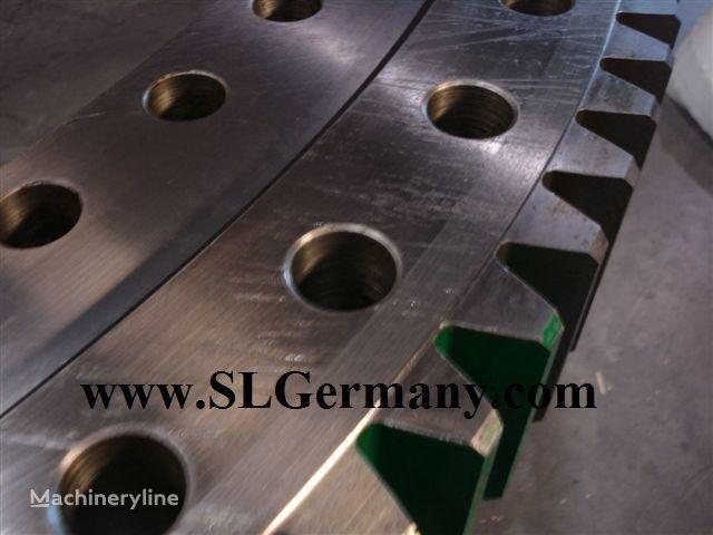 LIEBHERR bearing, turntable coroa giratória para LIEBHERR 120 HC, 130 HC, 140 HC, 185 HC, 256 HC. grua de torre novo