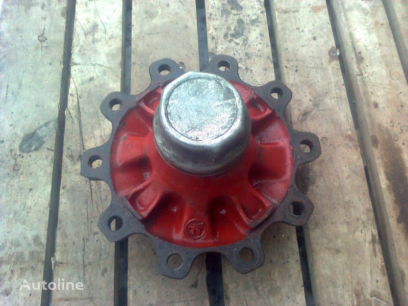 BPW-ECO cubo de roda para semi-reboque