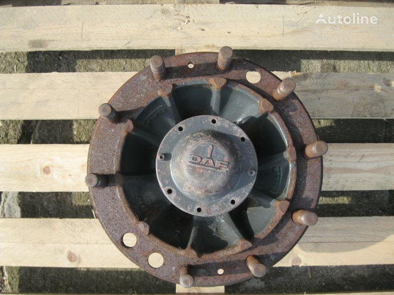 DAF PRZEDNIA PRZÓD cubo de roda para DAF 95 XF EURO 2 camião tractor