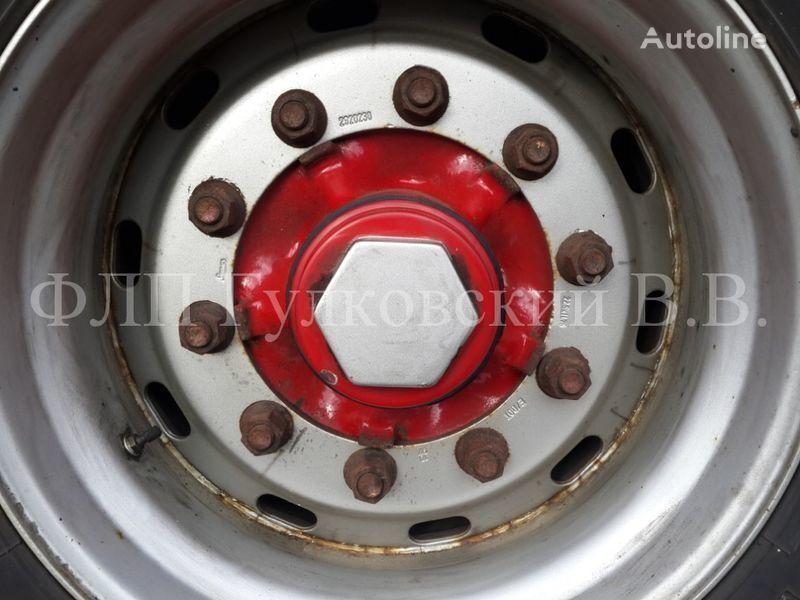 SMB b/u cubo de roda para semi-reboque