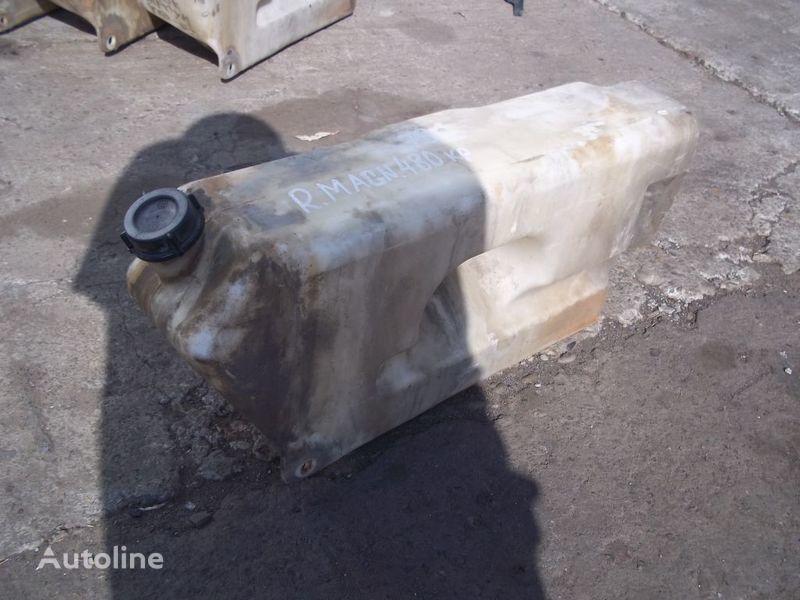 depósito de água limpa pára-brisas para RENAULT Magnum camião tractor