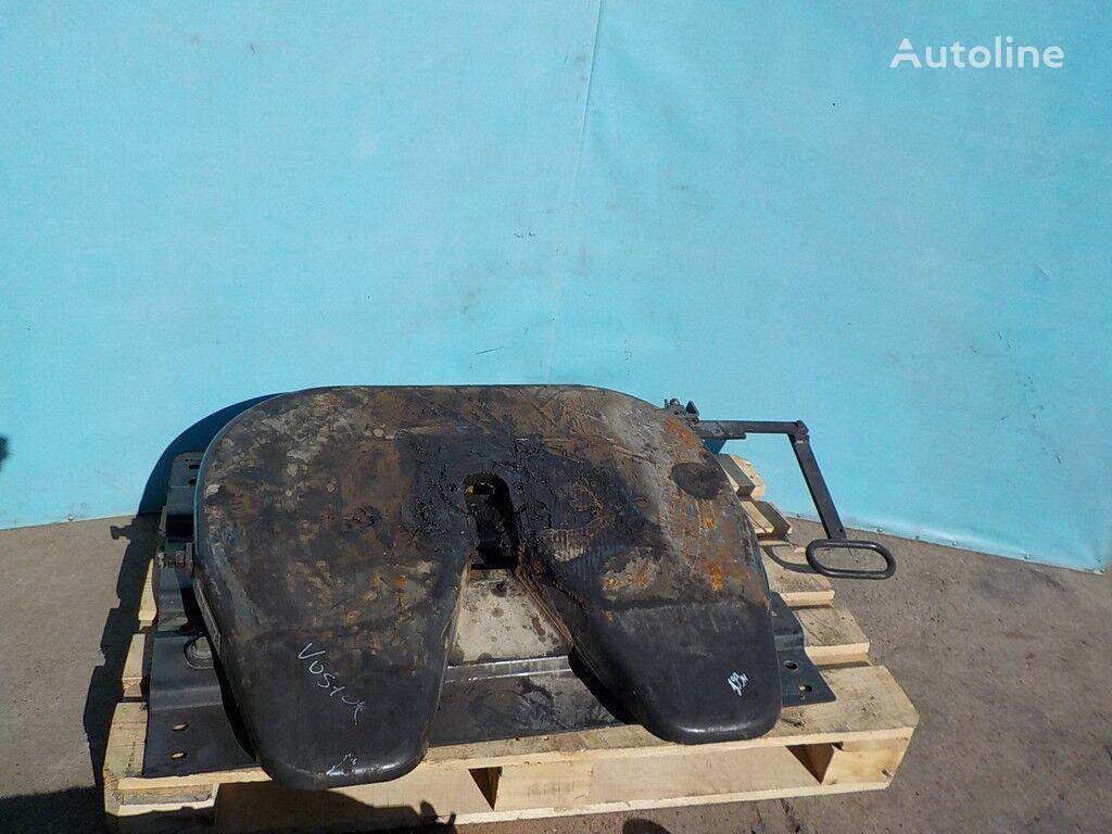 alyuminievyy (IVECO) depósito de combustível para camião