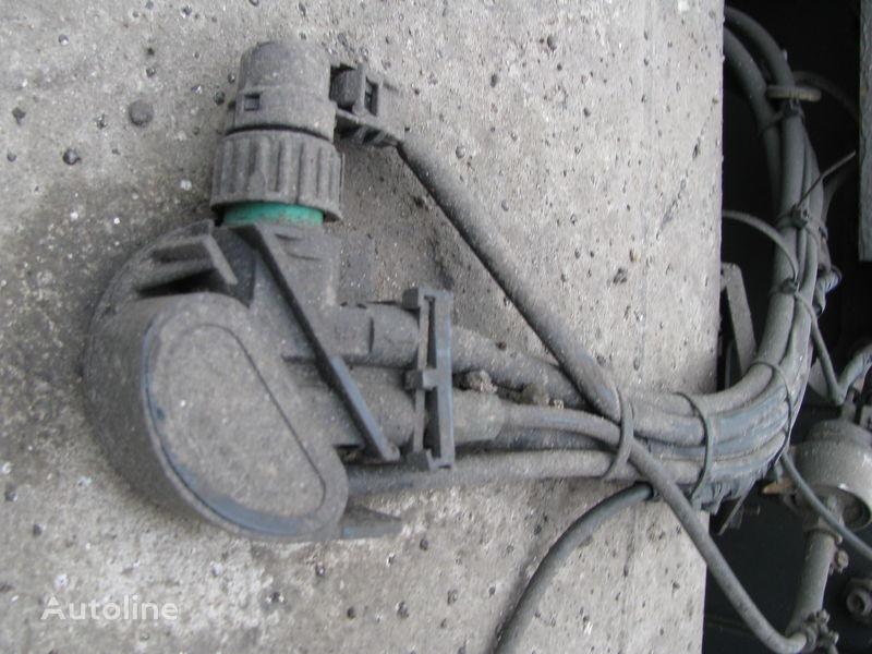 depósito de combustível para DAF camião tractor