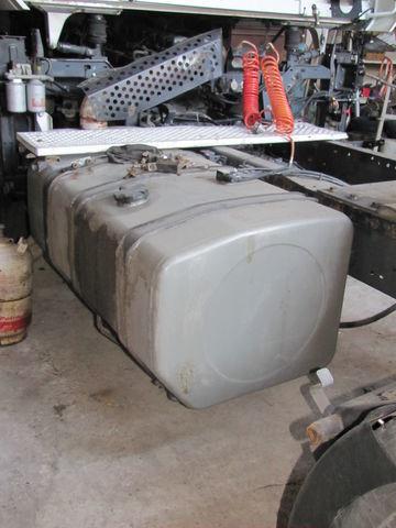 depósito de combustível para RENAULT MAGNUM camião tractor