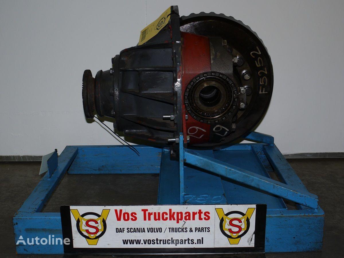 diferencial para DAF 1132-5.63 EXCL. SPER camião