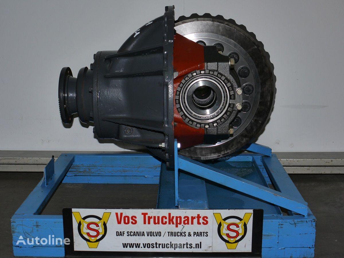 DAF 1344-2.64 INCL. SPER diferencial para DAF 1344-2.64 INCL. SPER camião