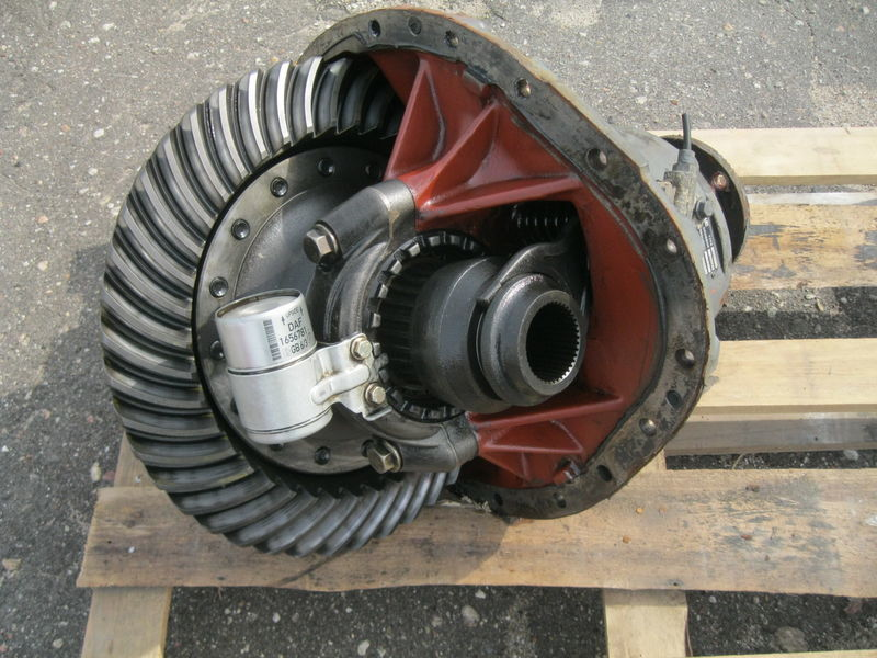 diferencial para DAF XF 105 camião tractor