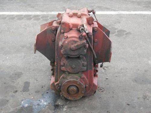 MAN 4X4 6X6 g 801 diferencial para MAN camião