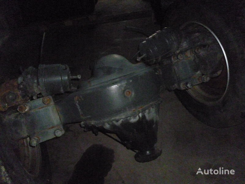 mercedes diferencial para MERCEDES-BENZ 1844 1841 1846 1840 1843 1850 1832  camião tractor