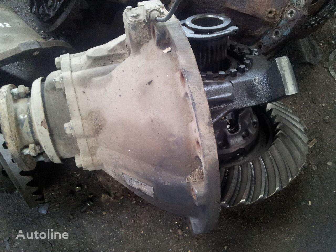 RENAULT MERITOR. 177E, ratio 3.08, 2.85, 2.64 diferencial para RENAULT Premium, Magnum camião tractor