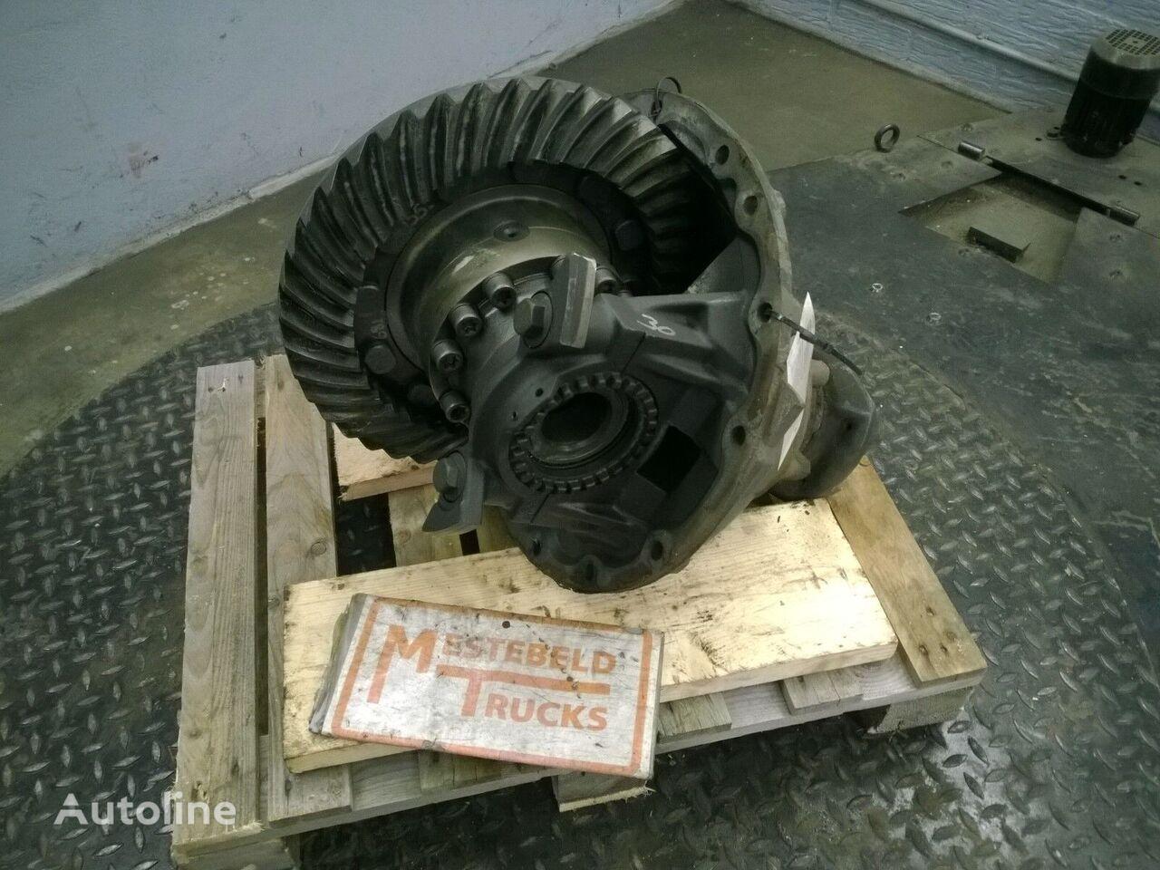 660 diferencial para SCANIA Differentieel R 660 camião
