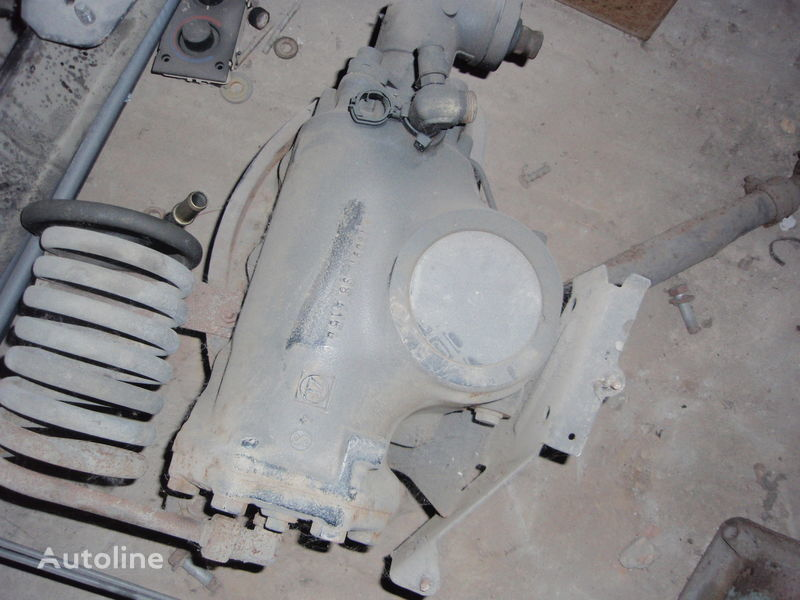 RENAULT direcção assistida para RENAULT 420DCI euro3 camião tractor