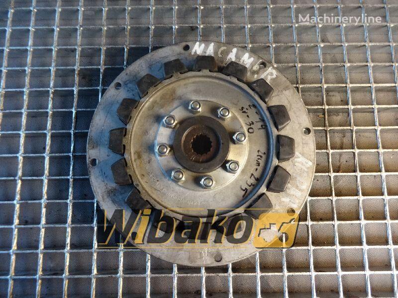 Coupling Lato Volano 14/30/235 disco de embraiagem para 14/30/235 outros equipamentos de construção