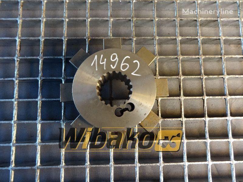 Wkład sprzęgła Centaflex 17/45/150 disco de embraiagem para 17/45/150 outros equipamentos de construção