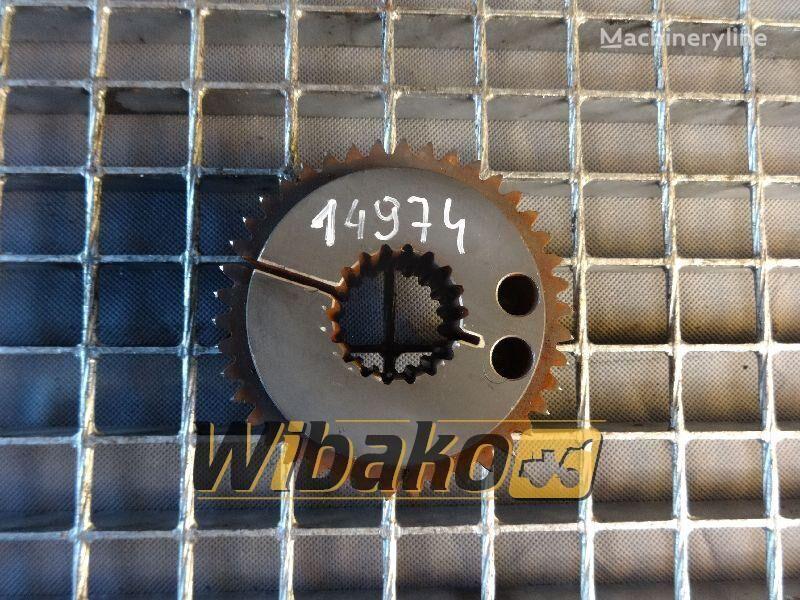 Wkład sprzęgła Bowex 18/40/110 disco de embraiagem para 18/40/110 outros equipamentos de construção