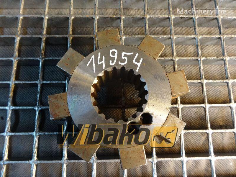 Wkład sprzęgła Centaflex 18/60/150 disco de embraiagem para 18/60/150 outros equipamentos de construção