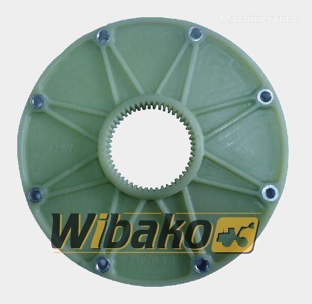 Coupling 264*42 disco de embraiagem para 264*42 (42/110/265) escavadora