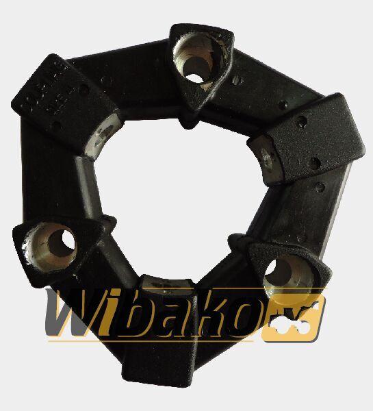 Coupling 4AS disco de embraiagem para 4AS outros equipamentos de construção