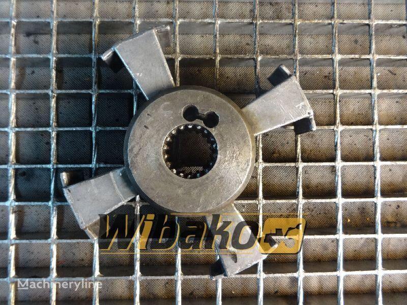 Coupling Centaflex 50H disco de embraiagem para 50H (18/40/100) outros equipamentos de construção