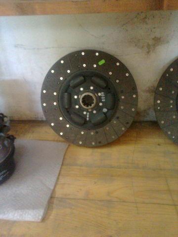 KAWE Holland 1878038041  4612S  81303010434   81303010466 disco de embraiagem para MAN tgA camião tractor novo