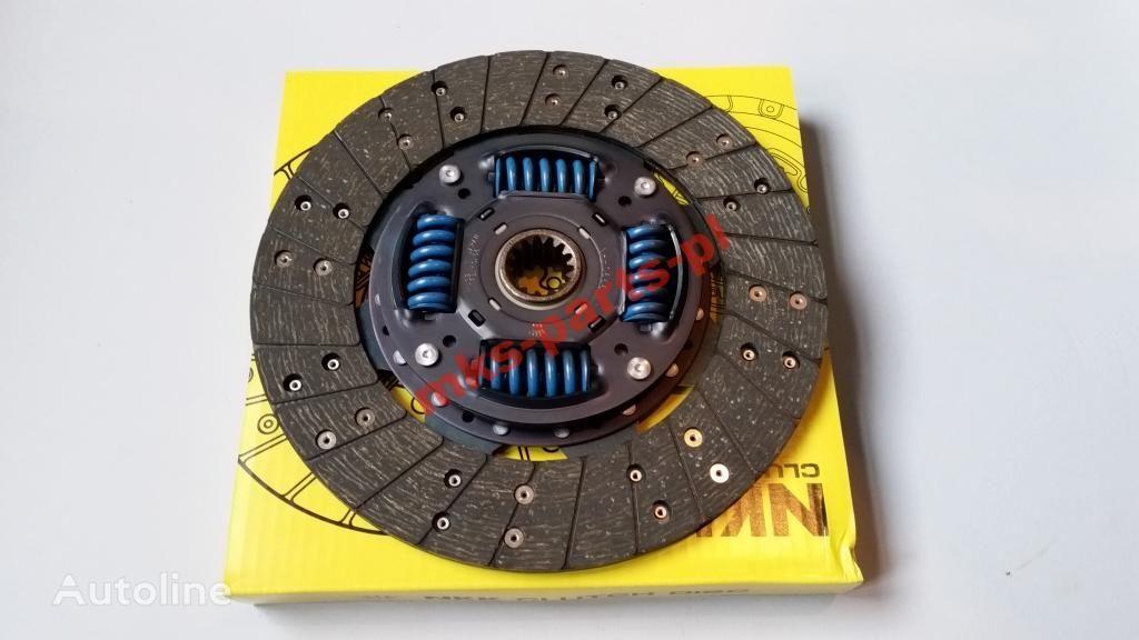 disco de embraiagem MITSUBISHI - CLUTCH DISC - para camião MITSUBISHI CANTER 2.8 TD novo