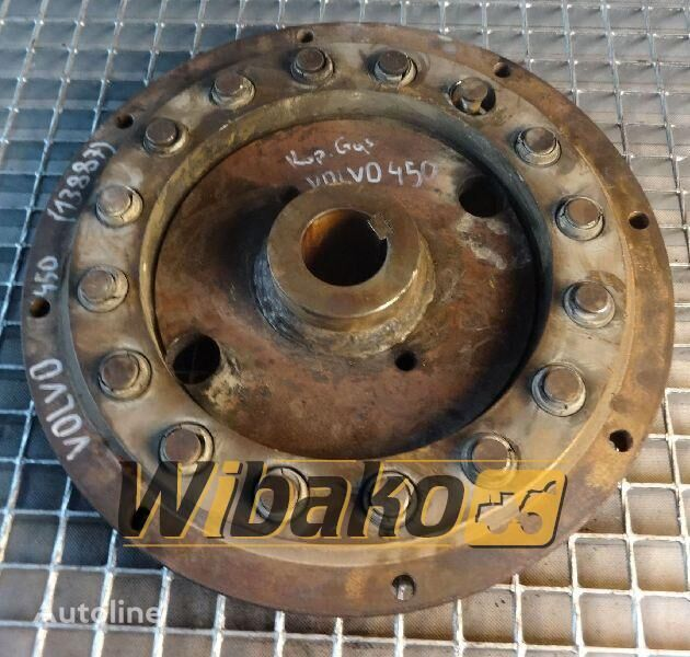 Coupling Volvo 450 disco de embraiagem para VOLVO 450 (0/60/465) carrinha