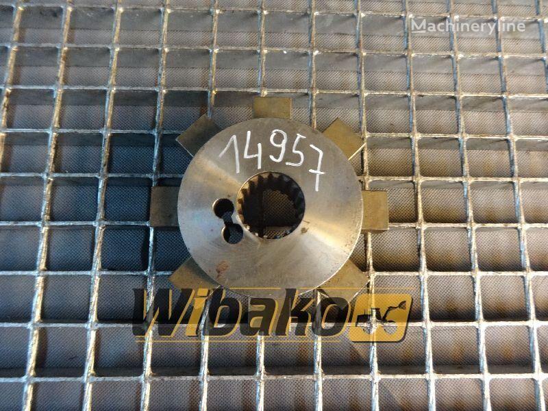 Wkład sprzęgła Centaflex 18/40/147 disco de embraiagem para 18/40/147 outros equipamentos de construção