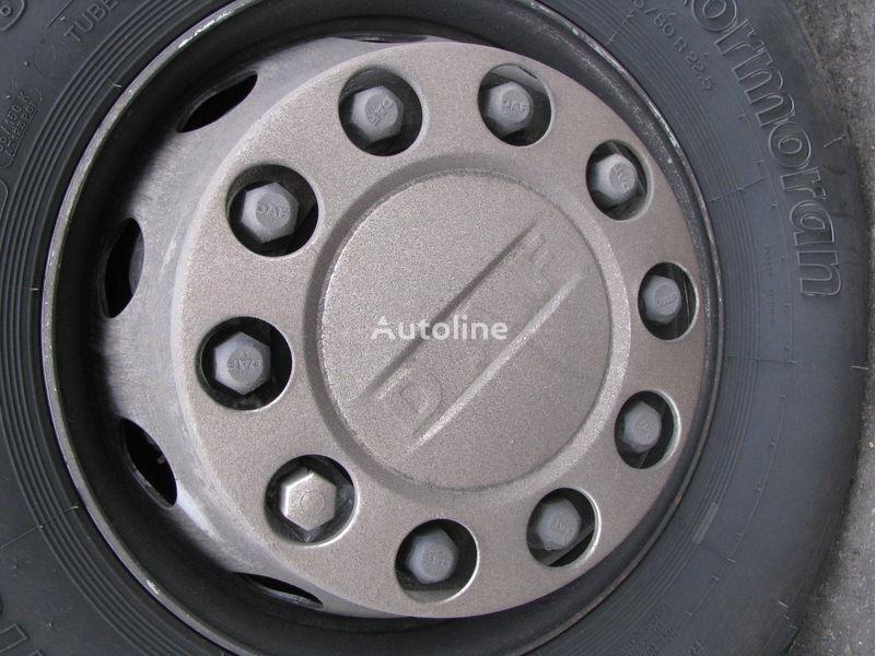 disco de roda para DAF camião tractor