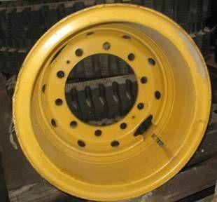 VOLVO 7.5-20HD HEAVY DUTY WHEEL for EW160B disco de roda para VOLVO EW160B escavadora