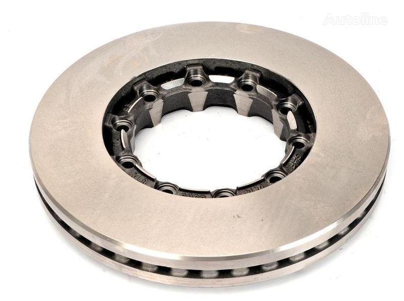4079001000 4079001001 4079001002 4079001003 4079001004 disco de travão para semi-reboque novo