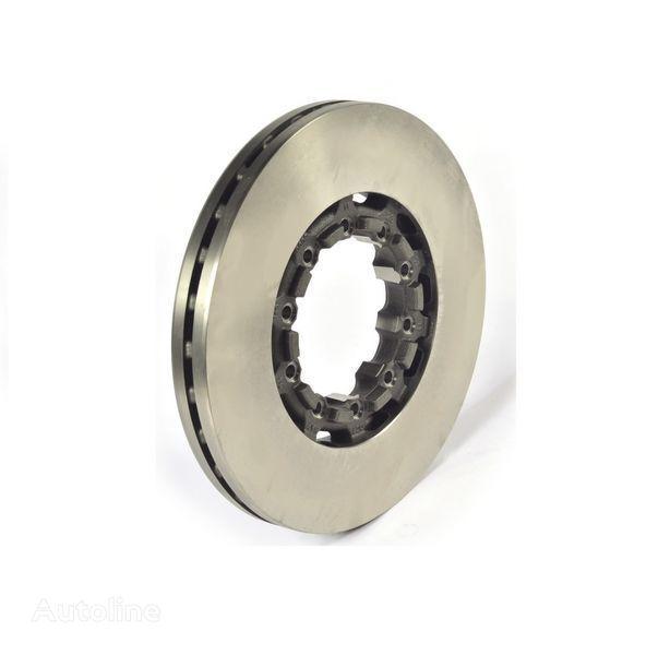 4079001303 4079001302 4079001300 disco de travão para semi-reboque novo